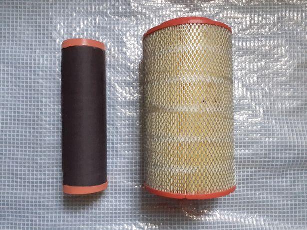 Фільтр повітряний DELSA DR5161R (C23610, WIX 49783)