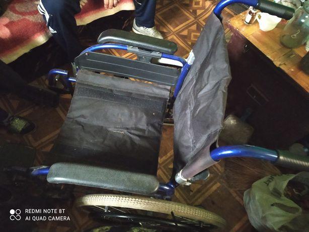 Продам коляску для инвалидов