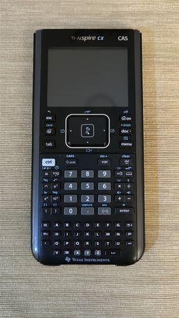 Calculadora Texas TI-nspire CAS