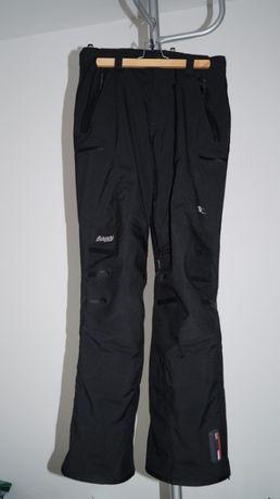 Damskie spodnie narciarskie BERGANS ISOGAISA r. M