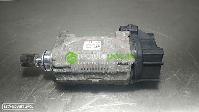 Motor Eletrico Direção Bmw 1 (E81)