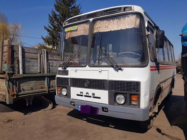 Паз 32054 автобус дизель 2006 р
