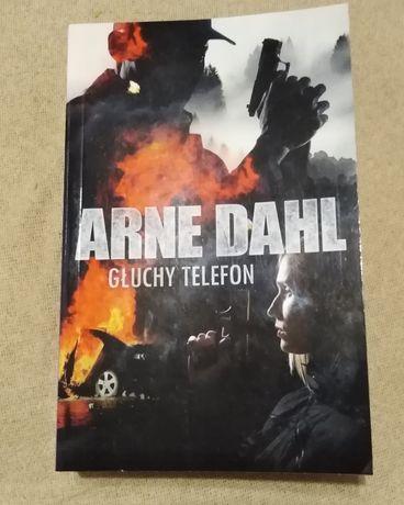 Głuchy telefon Arne Dahl