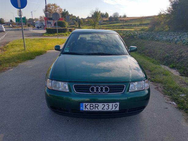Audi A3 1.6 SR 100 KM Super stan