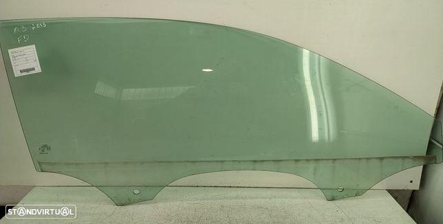 Vidro Porta Frente Direita Audi A3 (8V1, 8Vk)