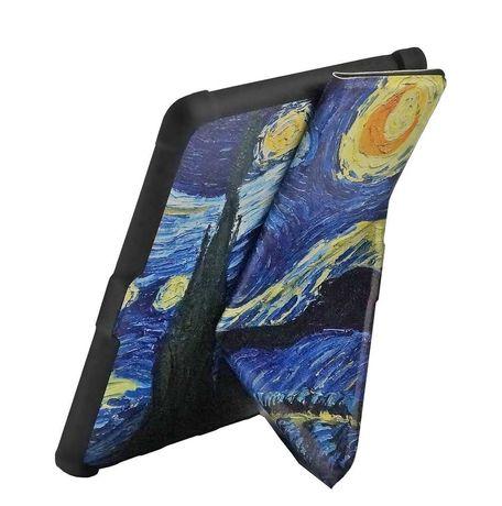 Чехол для Pocketbook 616 Basic Lux 2 – обложка Покетбук 616 (Origami)