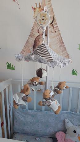 Pozytywka na łóżeczko Canpol Babies