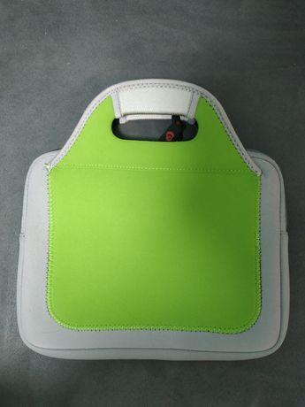 Мягкий чехол сумка для планшета нетбука