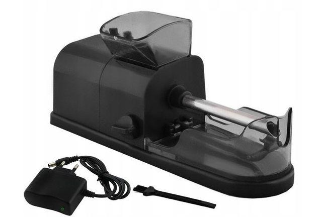 Електрична машинка для сигарет AG452+портсигар за 90 грн