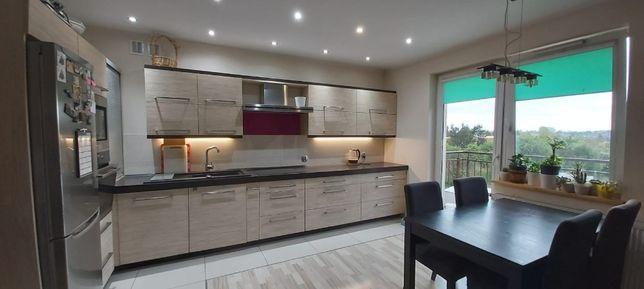 Sprzedam mieszkanie 81 m2 z garażem 18 m2. Pruszcz Gdański.