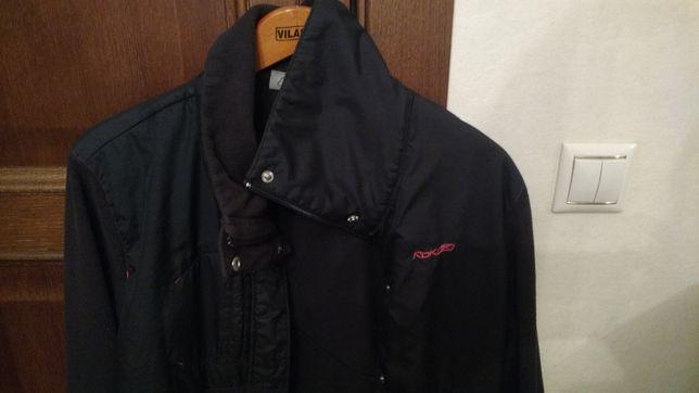 Куртка флисовая Рибок оригинал