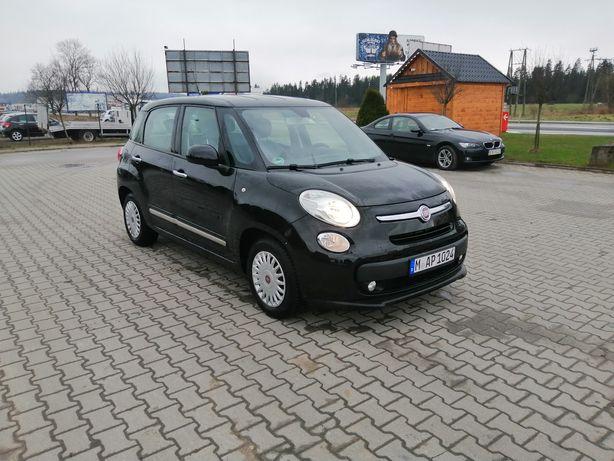 Fiat 500l 1.4 benzyna