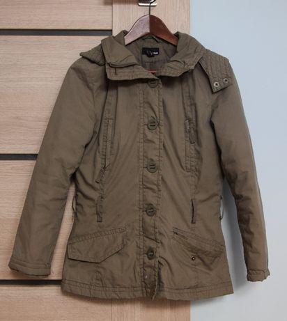 Kurtka damska wiosenna jesienna H&M rozmiar 36 (S)