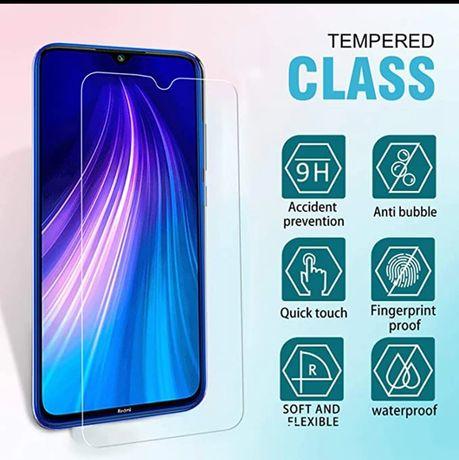 Szkło Xiaomi redmi note 8 pro