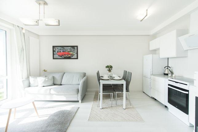 Sunny Apartment No1 - Apartament do wynajęcia na doby - Centrum