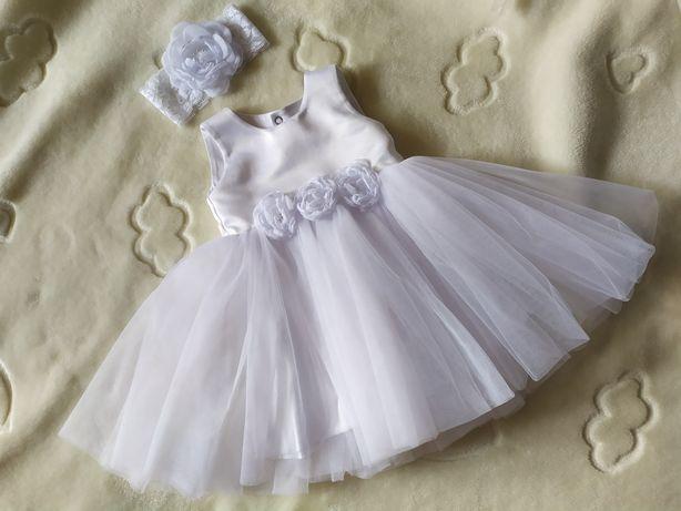 Платье/сукня/крестины/хрестини