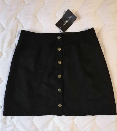 Новая юбка оригинал бренд PRETTYLITTLETHING