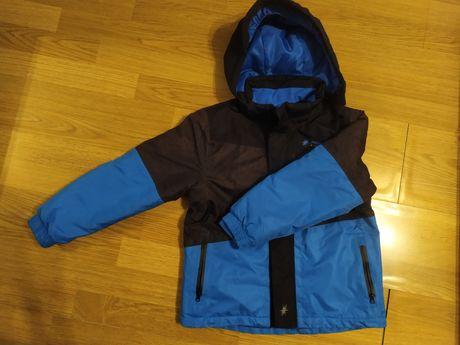 Куртка на мальчика 6-7 лет Crivit 122/128