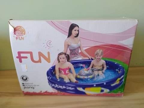 Sprzedam basenik dla dzieci
