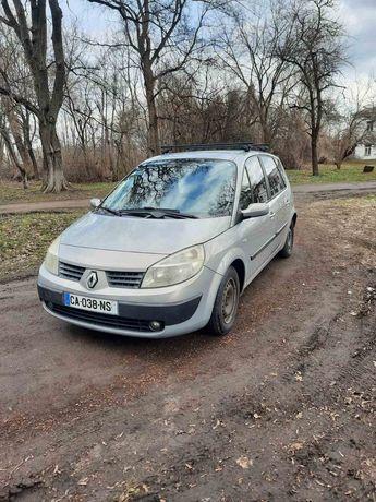 Renault scenic 1.5