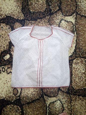 Летняя блузочка, размер 44-48