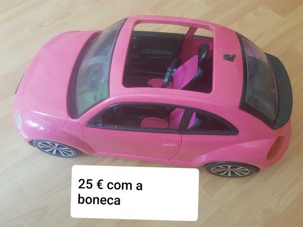 Brinquedos Pinipon/barbies