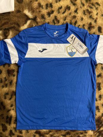 Футбольная футболка НОВАЯ Joma