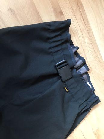 Spodnie ochronne gore tex gtx motocyklowe XL L