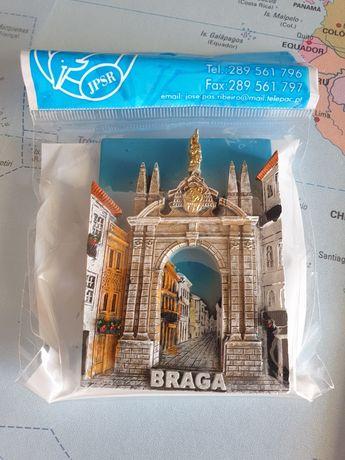 Íman / Magnético Cidade de Braga.