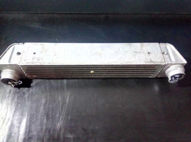 Intercooler bmw e60 530d