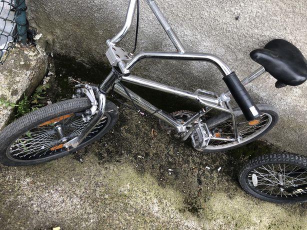 Бмх-продам велосипед