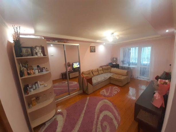1 кімнатна квартира,  Руднєва
