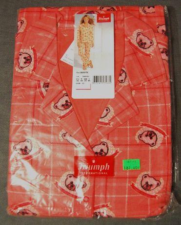 35% taniej piżama damska marki TRIUMPH model 38099 rozmiar 44