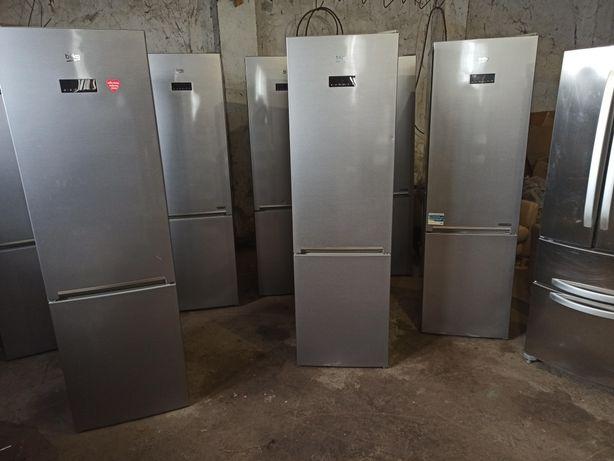 Новый холодильник Beko.
