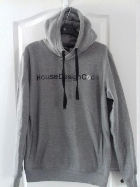 Bluza adidas house