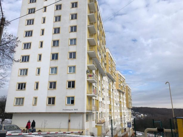 Продажа 3-х кім. кв-ри по вул. Лисеницька за 78 тис дол / LB-1
