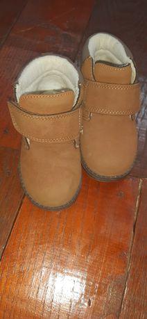 Ботинки H&M ботінки черевики сапожки