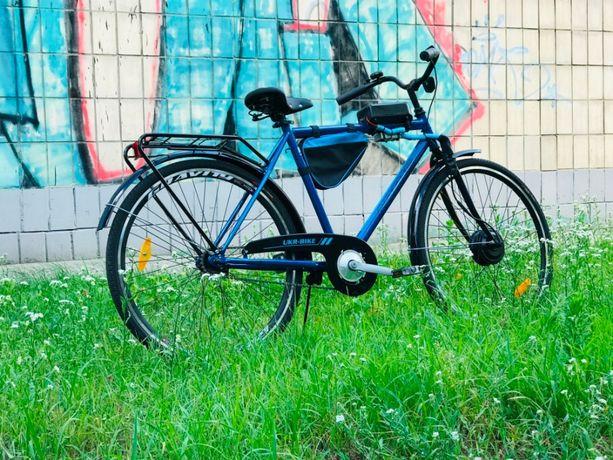 Электровелосипед Ардис Украина + подарок. Классический вездеход