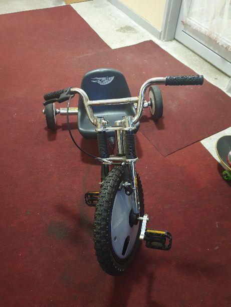 Rower trójkołowy - sprzedam