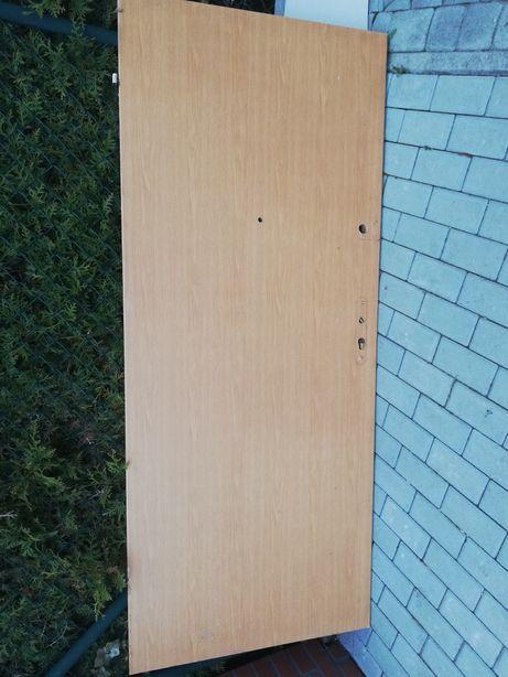 Drzwi wejsciowe 80cm