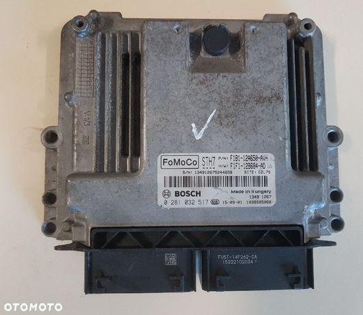 Komputer sterownik FORD 0281032517 F1B1-12A650 AVH