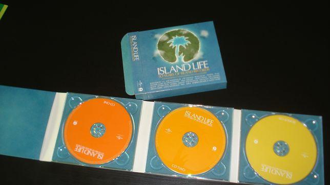 CDs e DVDs variados