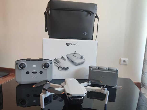 Drone DJI Drone Mini 2 Fly More Combo + DJI CARE REFRESH