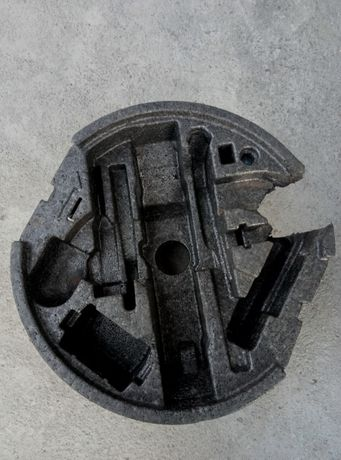 пінопласт для інструментів з дефектом 1Z0012115B