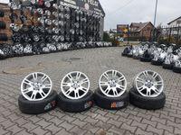 """Felgi aluminiowe BMW 5X120 17"""" 7,5j ET 47 i 8,5J ET50 BMW OPEL"""