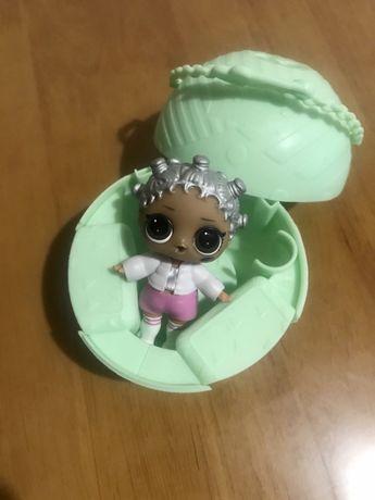 Кукла, лялька ЛОЛ. Куколка LOL в шаре. Оригинал 100%!