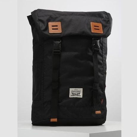 Рюкзак Levis , Levi's , Левис (городской мужской рюкзак для ноутбука)