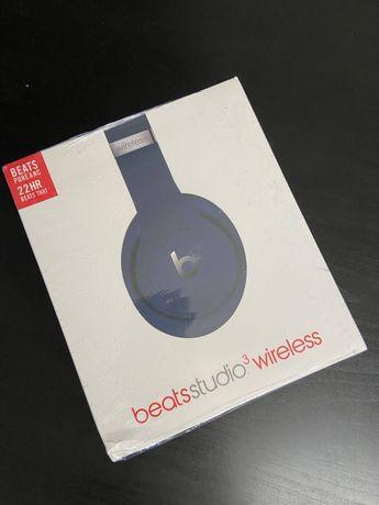 Beats studio 3 wireless by dr. Dre sluchawki bezprzewodowe