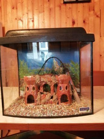 Продаю  акваріум.