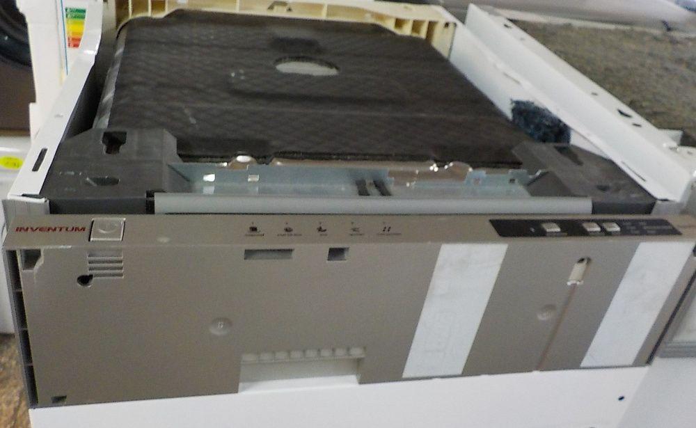 Zmywarka do zabudowy 45cm, panel niewidoczny, nowa Pyskowice - image 1